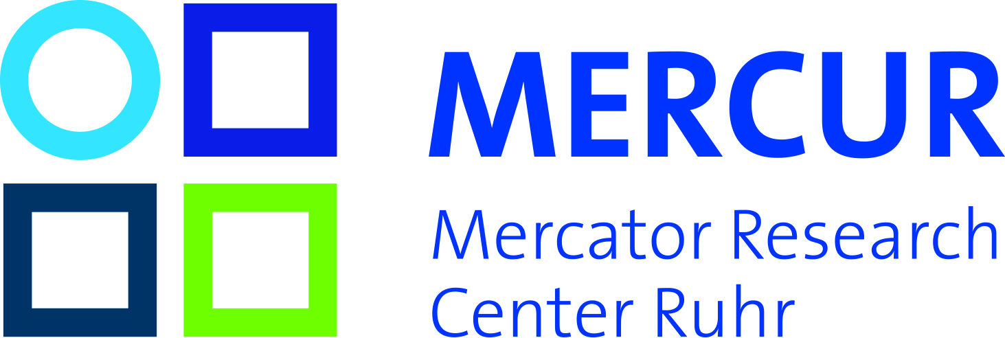 Mercator Research Logo